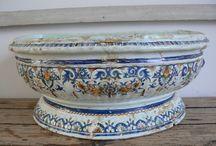 Swedish, french & dutch antiques. / Beautifully aged swedish, french and dutch antiques. Tables, chairs, cabinets....