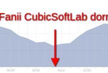 Cubic Softlab internal affairs