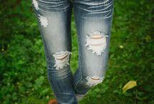 Just Jeans / lovethylabel.com