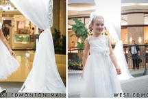Unveiled Bridal Event / by West Edmonton Mall
