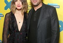 Hot Celeb Couples / What's better than one gorgeous celeb? Two. / by InStyle Magazine