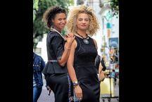 VIDEOS Créations Bijoux Montres Mode Textile DANSE DES COULEURS® - NANTES