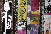 Fabric Design and Ideas