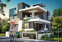 建築デザイン
