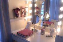 Make-up kamers