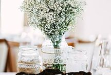 #Wedding table names / A collection of our favourite original ideas and themes