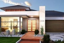 Casa modelo