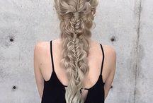 hår inspirasjon ❤️