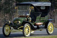 Autos vintage