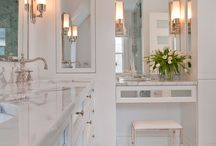 Exquisite Bathroom Design / by Exquisite Design Concepts™ .