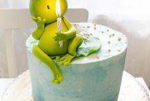 Amazing bday cakes