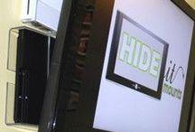 tv hide