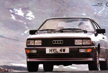 Audi Tradition