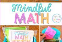 Grade 1 Numbers (Math)