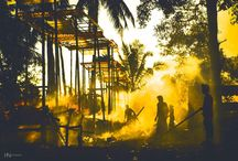 Dood en wedergeboorte - Iso Feest 24 okt / Rituelen rondom de dood en wedergeboorte
