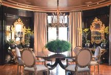 Dining Room / by Shirley Surface