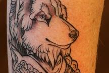 Tótem Tatuaje