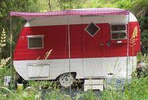 junkin camper
