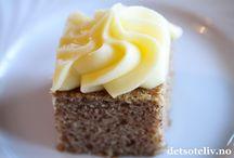 Sheet Cake Recipes