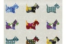Santoro London Scottie Dogs