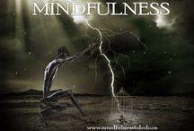 MINDFULNESS / Practica Mindfuness y reduce la Ansiedad, El Estrés y El Dolor Crónico