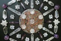 Crystal Energy / crystal, crystals, energy, spiritual, positivity