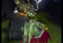 Second Life Creations / My Second Life Creations