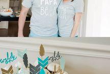 Babys 1st Birthday