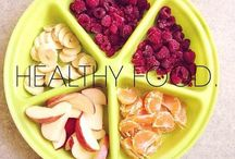 Fitness & Diet & Healthy