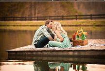 Engagement | Photo Ideas