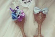 Düğün Aksesuarları / Düğün aksesuarları, çiçek tasarımı ve fiyatlarına dair her şey