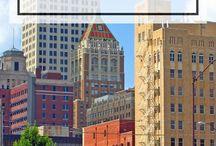 Tulsa life