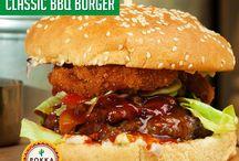 Pokka Burgers