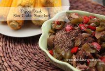 Food Stuff (Crock Pot)