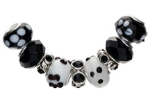 Large Hole Bead Mixes / by INM Crystal