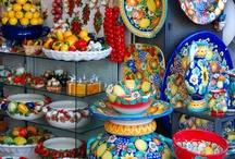 Italian home wear