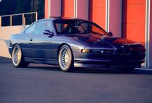 BMW oldschool