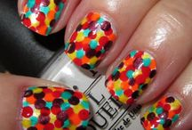 Nails: Finishing Touches / Nail design ideas to add a finishing touch to your outfit!