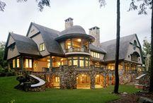 Luxury Hauses
