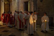 Célébration / Toutes célébrations du diocèse d'Evreux, Eglise catholique dans l'Eure.