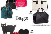 Bags / Bags, clutch, satchel,tote,backpacks