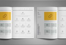 Cool Stationery Template Designs