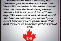 Canadian Life!
