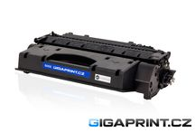 Kompatibilní toner HP CE505X