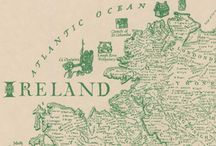 Ancestry: Irish / by Liz Campbell
