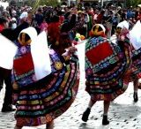 Fun and festivities / Travelling is about the people, the culture, the local fiestas, carnivals and markets and much more