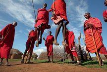 De Toppers van Tanzania / De meest noordelijke strook van Tanzania is een schitterend decor voor wie van weidse safari's met een massa beesten houdt, maar evengoed wil proeven van authentieke culturele ervaringen.