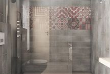 Obklady/Wall tiles / Vizuál obkladov od našich talianskych, španielskych, ale aj oných partnerov.   Wall tiles visuals from our Spanish, Italian and other partners