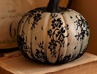 holidays.halloween & thanksgiving / by Joy Mccabe-Boyer