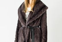 Coats and furs FW15/16 / The most wanted outwear of this season